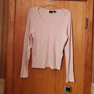 Mossimo vintage long sleeve top